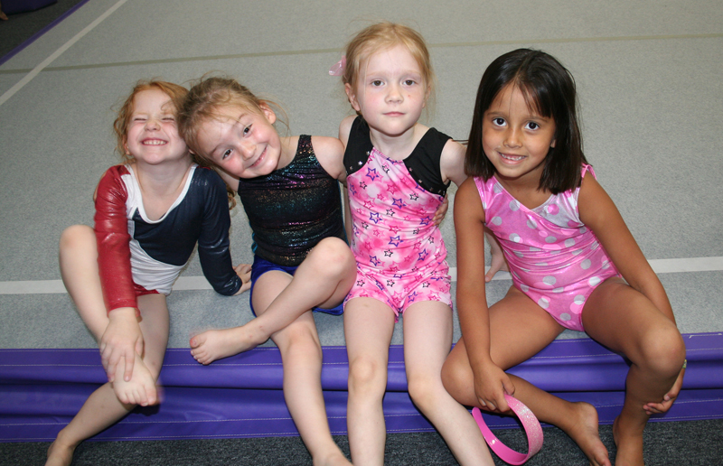 Long Island Dance Classes For Toddlers